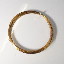 bronsdraad - draad op bundel