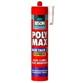 Bison professional Polymax High Tack