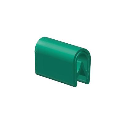 Rubber kantprofiel